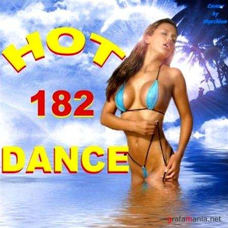 Hot Dance Vol. 182 (2011)