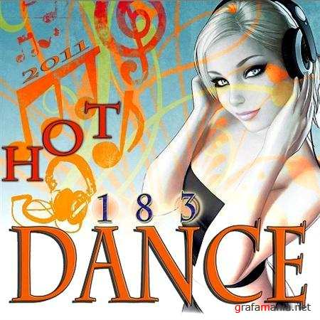 Hot Dance vol. 183 (2011)