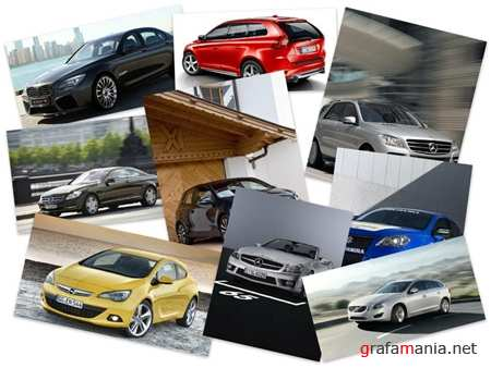50 Different Eximious Mega Cars HD Wallpapers