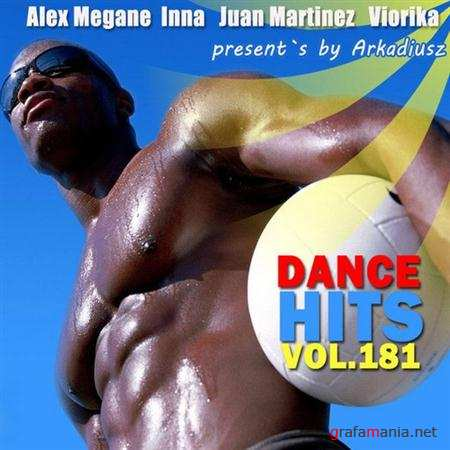 Dance Hits Vol.181 (2011)
