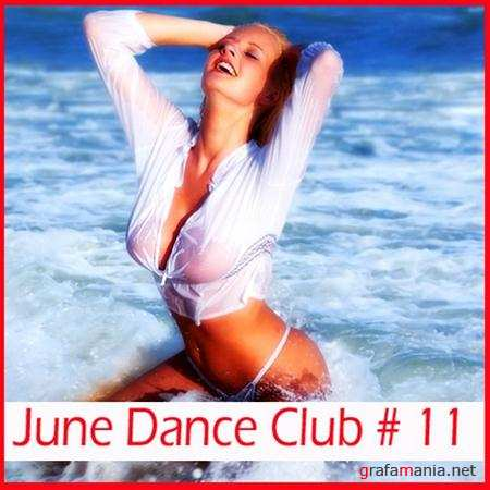 June Dance Club # 11 (2011)