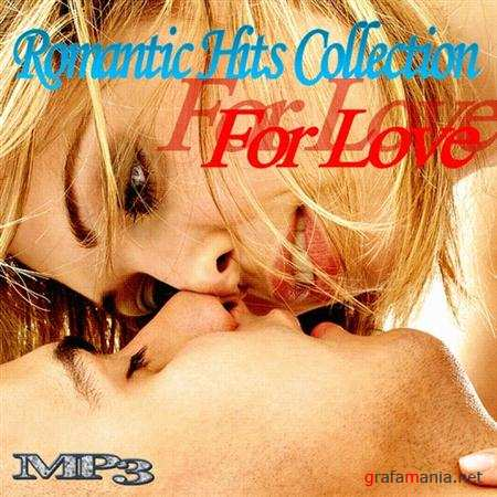 Romantic Hits Collection For Love (2011)