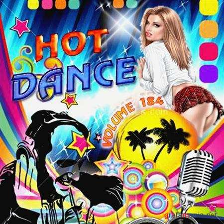 Hot Dance vol. 184 (2011)