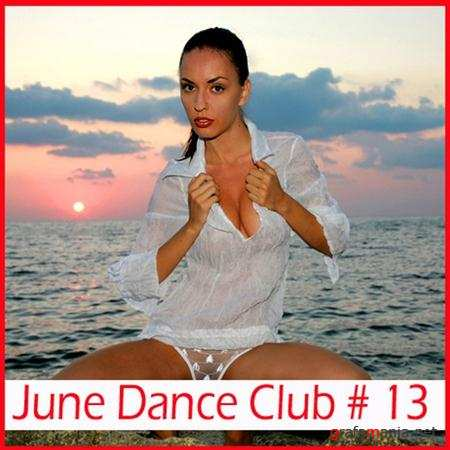 June Dance Club # 13 (2011)