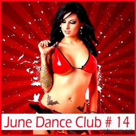 June Dance Club # 14 (2011)