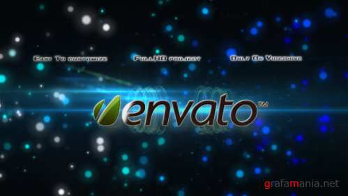 VideoHive Optical Opener 131916