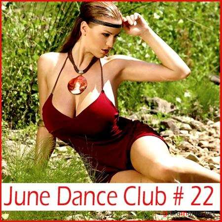 June Dance Club # 22 (2011)