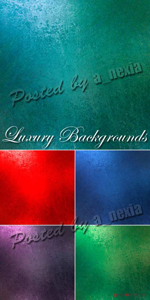 Stock Photo - Luxury Color Backgrounds