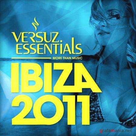 Versuz Essentials Ibiza 2011
