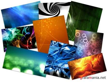50 Unbelievable Abstract Art Full HD Wallpapers