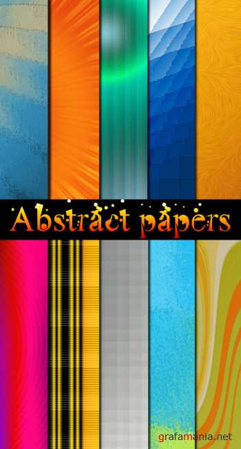Abstract papers