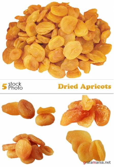 ��������� ������� - Dried Apricots
