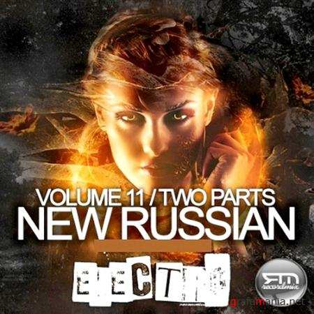 New Russian Electro Vol.11 (2011)