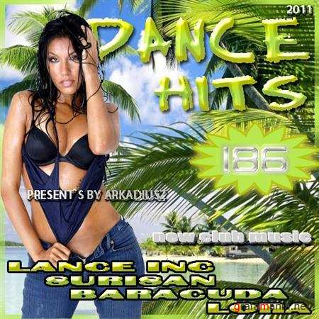 Dance Hits Vol.186 (2011)