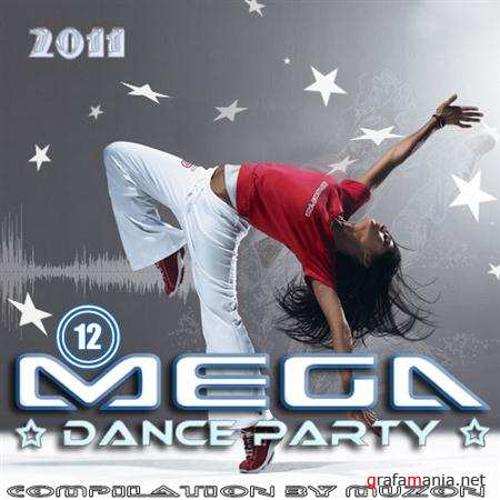 Mega Dance Party 12 (2011)
