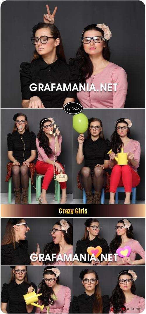Crazy Girls - �������� �������