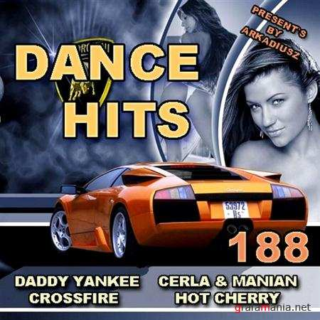 Dance Hits Vol 188 (2011)