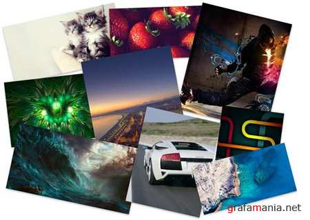 65 Cool Mixed HD Color HQ Incredible Wallpapers