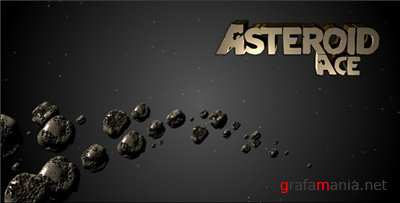 ActiveDen - Asteroid Ace - Flash