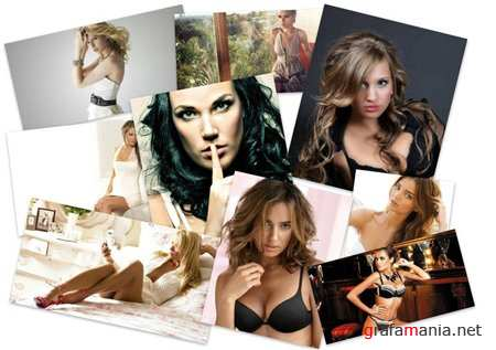 50 Amazing Women HQ Marvelous HD Wallpapers