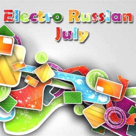 Electro Russian July (2011)