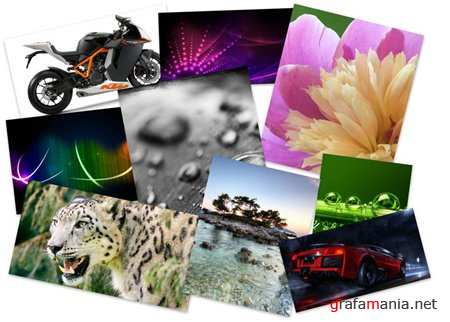 70 Stunning Mixed HD Color HQ Perfect Wallpapers