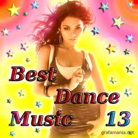 Best Dance Music vol.13 (2011)