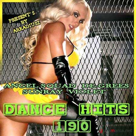 Dance Hits Vol 190 (2011)