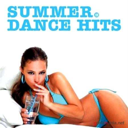 Summer Dance Hits (2011)