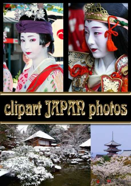 JAPAN photos – clipart