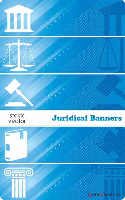 ��������� ������� - Juridical Banners