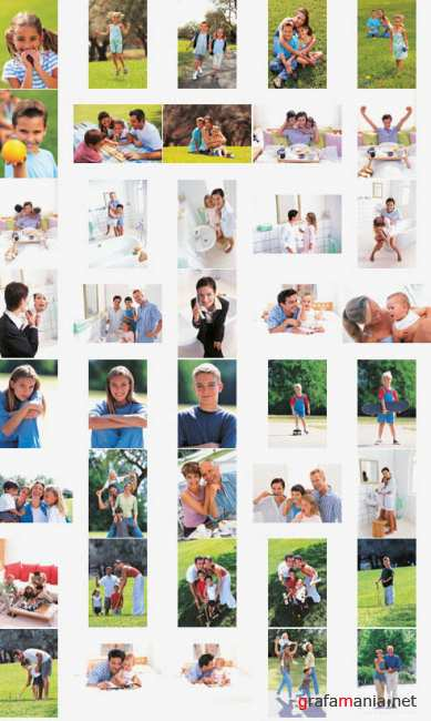 ITF087 - Happy Families