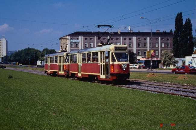 Трамваи со всего света / Trams from around the World