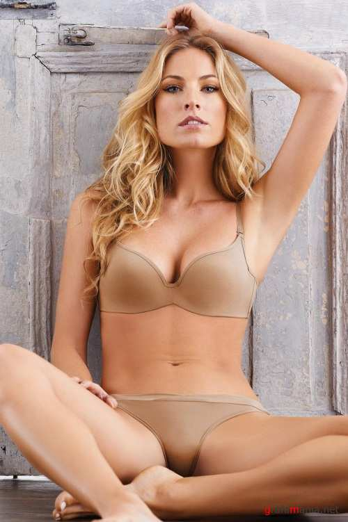 Celine Brink � Kiby�s 2011 Lingerie & SwimWear Collection