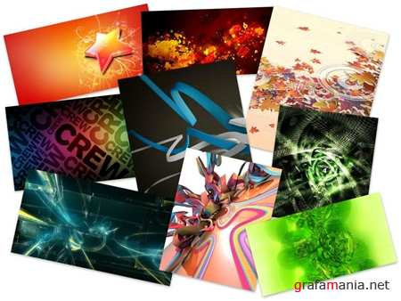 55 Unbelievable Colorful Art HQ Wallpapers