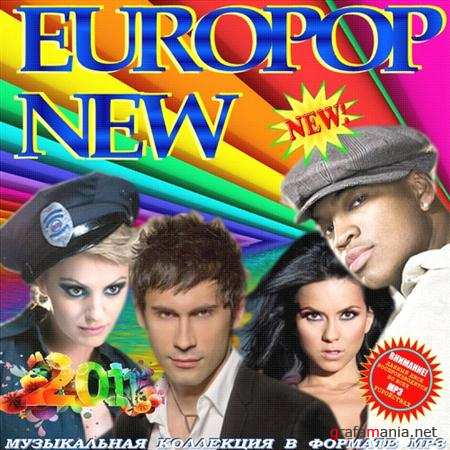 New EuroPop (2011)