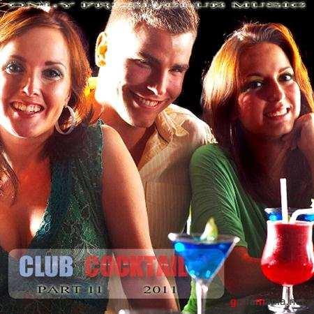 Club Cocktail part 11 (2011)