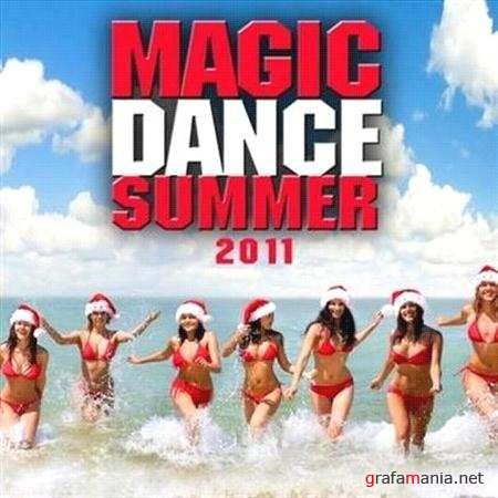 Magik Dance Summer Club (2011)