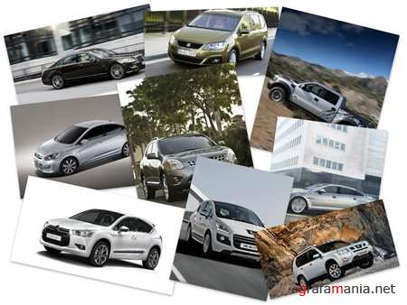 50 Different Unbelievable Mega Cars HD Wallpapers