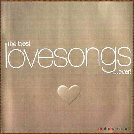 The Best Love Songs Ever! (2011)