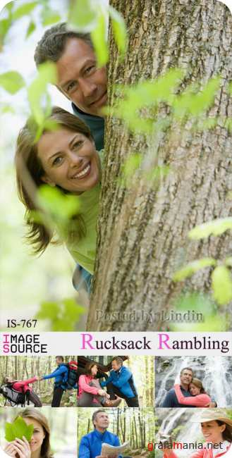 IS-767 Rucksack Rambling