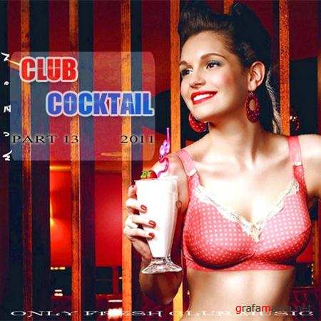 Club Cocktail part 13 (2011)