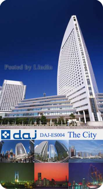 DAJ-ES004 — The City