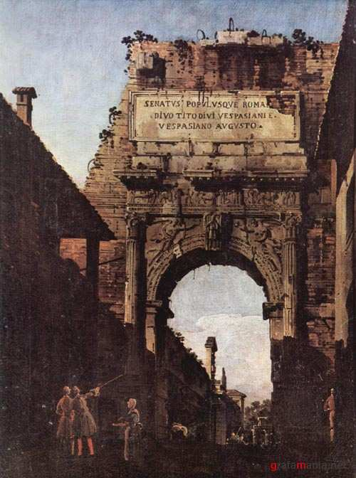 Artworks by Bernardo Bellotto (Canaletto)