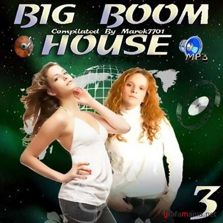 Big Boom House Vol.3 (2012)