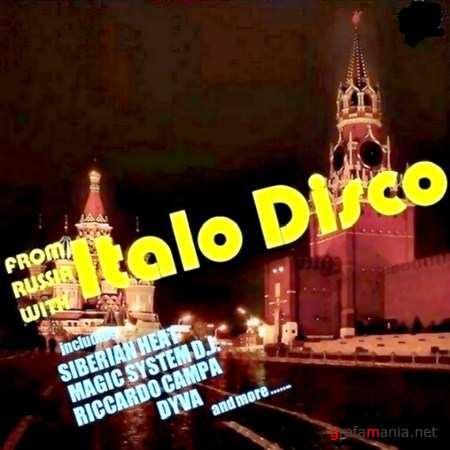 From Russia With Italo Disco (2012)