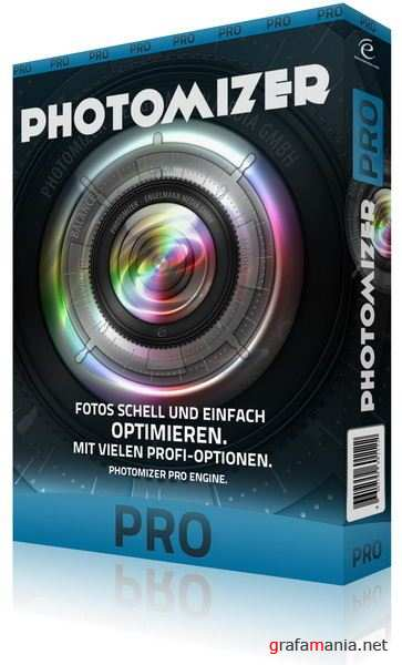 Engelmann Media Photomizer Pro 2.0.12.320+Portable by Boomer