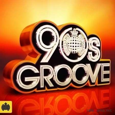 90s Groove. Ministry Of Sound (2012)