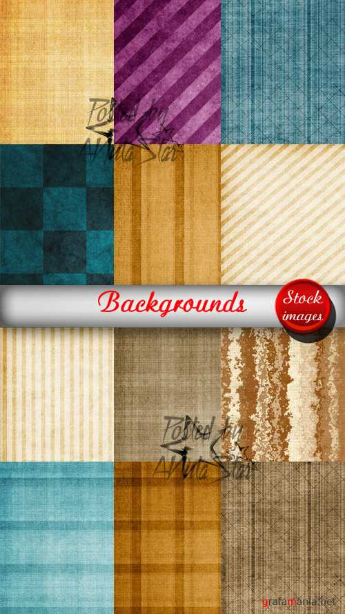 Texturess - check & strip by Diana Creations