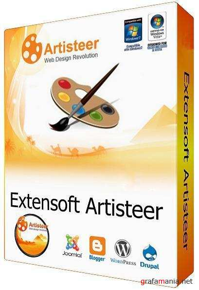 Extensoft Artisteer v4.0.0.58475 Portable by Maverick